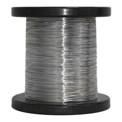 Stainless Steel Aerospace Lockwire 22 SWG 0.71mm Dia / 0.5Kg Reel *DTD-189A