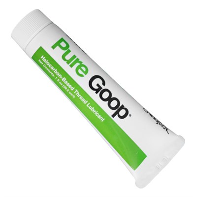 Swagelok Pure Goop Thread Lubricant 1oz Tube