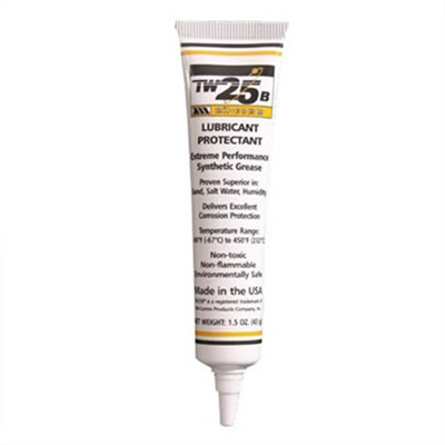 TW25B Grease 1.5oz Tube 9150-01-439-0859