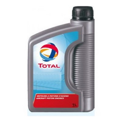 Total Aero D 120 Dispersive Monograde Mineral Piston Engine Oil J-1899 SAE Grade 60 Various Sizes