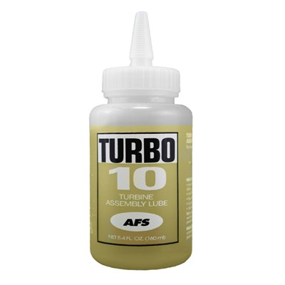 Turbo 10 Lubricant 5.4Floz Bottle *MSRR9295 *NSN 9150-00-159-5012