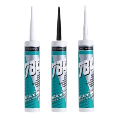 DOWSIL™/Dow Corning® 784 Glazing Sealant available in