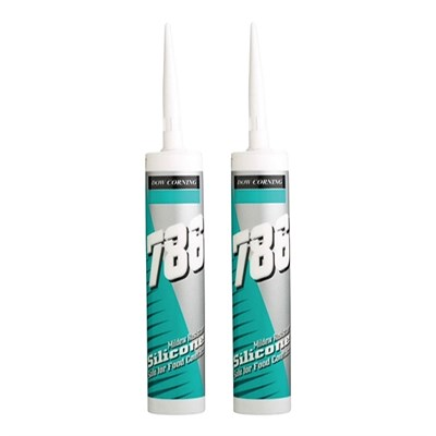 DOWSIL™/Dow Corning® 786 RTV Silicone Sealant available in various colours