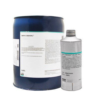 DOWSIL™/Dow Corning® PR-2260 Silicone Prime Coat available in various sizes