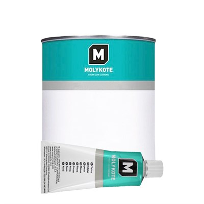 MOLYKOTE™ U-n Lubricant Paste available in various sizes
