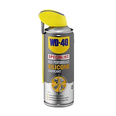wd 40 sp high performance silicone lubricant 400ml aerosol silmid. Black Bedroom Furniture Sets. Home Design Ideas