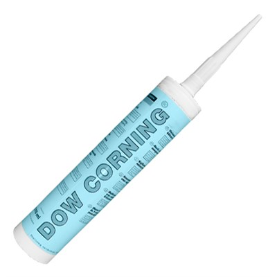DOWSIL™/Dow Corning® AP Silicone Sealant White 310ml Cartridge