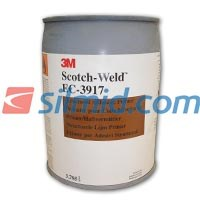 3M Scotch-Weld EC-3917 Structural Adhesive Primer 3.8Lt Can (Freezer Storage)