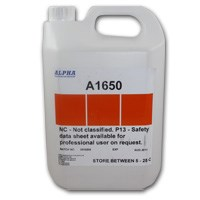 Alpha A1650 Wood Laminating Adhesive 5Lt Polybottle
