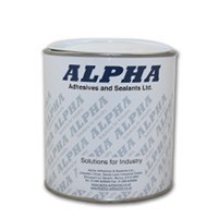 Alpha S2000A High Performance Bonding System 240ml Can