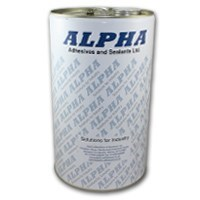 Alpha S5001A High Performance Bonding System 21.45Lt Drum