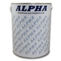 Alpha S2057 High Performance Bonding System 4.284Lt Can