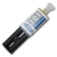 Alpha 101 2 Part Rapid Set Epoxy 25ml Twin Tube