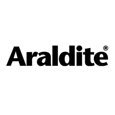 Araldite 2031-1 Epoxy Paste Structural Adhesive in various sizes