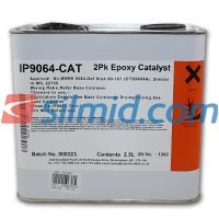 Indestructible Paint IP9064 Catalyst 2.5Lt Can