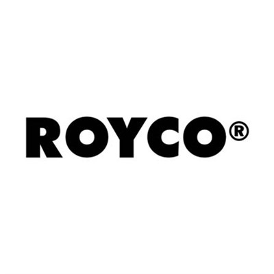 Royco 555 Synthetic Turbine Engine Oil (OX-26) (O-160) 5USG Pail *DOD-PRF-85734