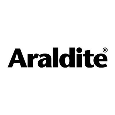 Araldite Hand Held (Manual) Dispenser 50ml HD Cartridge Gun For 1:1 & 2:1 Ratio