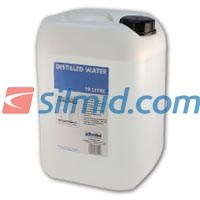 Distilled Water 10Lt Bottle
