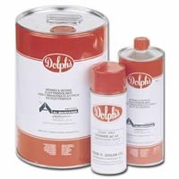Dolph Synthite ER-41 Polyurethane Insulating Enamel Red Varnish 5Lt Can