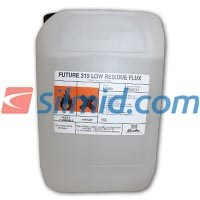 Future Flux 315 No Clean Low Residue Flux 10Lt