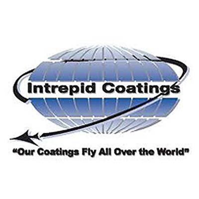 Intrepid Coatings #15193 Gloss Blue Lacquer 12oz Aerosol *A-A-3165