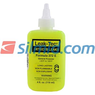 Leak-Tec 372E General Purpose Fluid 4Floz Plastic Bottle