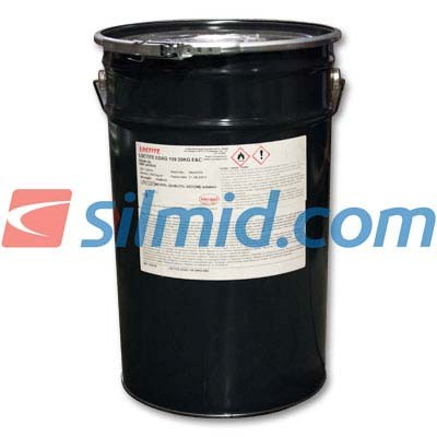 Loctite EDAG 109 Conductive Coating 20Kg Drum (was Electrodag)