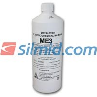 Metaletch Me3 1Lt Bottle