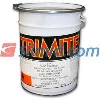 Trimite 693/B74/9 Grey Gloss 5Lt *BS2X34A