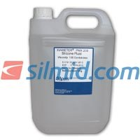 XIAMETER™ PMX 200/350cs Silicone Fluid 5Kg Bottle Commercial Grade