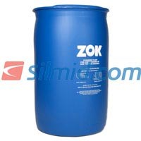 ZOK 27 Compressor Cleaner 210Lt Drum - Ready To Use
