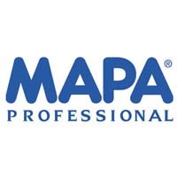 Mapa 553 Abrasion Resistant General Handling Glove Size 9 (Box Of 100 Pairs) *BS EN388-4121