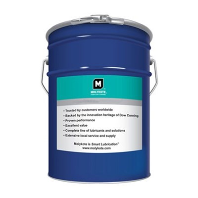 MOLYKOTE™ CU-7439 Plus High Temperature Copper Paste 25Kg Can