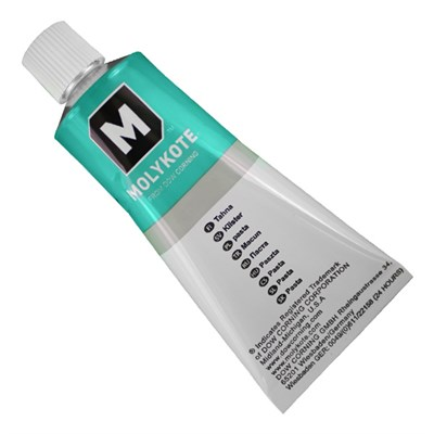 MOLYKOTE™ U-n Lubricant Paste 50gm Tube