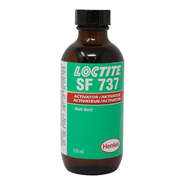 Loctite SF 737 Acrylic Adhesive Activator 120ml Bottle