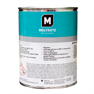 MOLYKOTE™ U-n Lubricant Paste 1Kg Tin