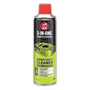 3 In 1 Cleaner/Degreaser 500ml Aerosol