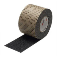 3M Safety-Walk General Purpose Anti-Slip Black (610) Tape 152mm x 18.3Mt Roll