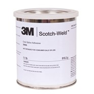 3M Scotch-Weld EC-3500 B Void Filling Compound 1USG Can *A50TF70-S3 Class A *I+D-N-200, Z-18.142-1, Revision 1 (Fridge Storage 4c)