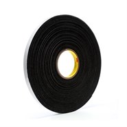 3M 4516 Vinyl Foam Tape 3/4in x 36yd Roll
