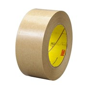 3M 465 Adhesive Transfer Tape 50mm x 55Mt Roll