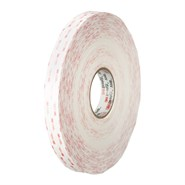 3M 4950P VHB Acrylic Foam Tape 25mm x 33Mt Roll