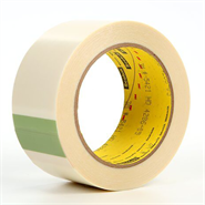 3M 5421 UHMW Polyethylene Film Tape in various sizes
