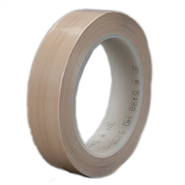 3M 5498 PTFE Tape in various sizes