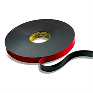 3M 5958 FR VHB Flame Retardant Tape 1in x 36yd Roll