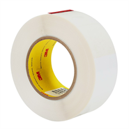 3M 8666 Polyurethane Protective Tape Transparent 480mm x 33Mt Roll