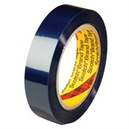 3M 8901 Polyester Tape 1in x 72yd Roll