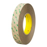3M 9469PC Adhesive Transfer Tape 1in x 60yd Roll