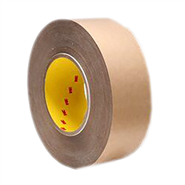 3M 9485PC Adhesive Transfer Tape in various sizes