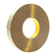 3M F9473PC VHB Adhesive Transfer Tape in various sizes